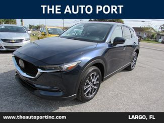2018 Mazda CX-5 Grand Touring in Largo, Florida 33773