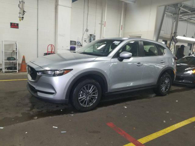 2018 Mazda CX-5 Sport in Lindon, UT 84042