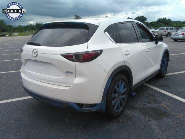 2018 Mazda CX-5 Grand Touring Madison, NC 1