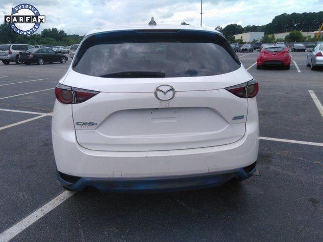 2018 Mazda CX-5 Grand Touring Madison, NC 2