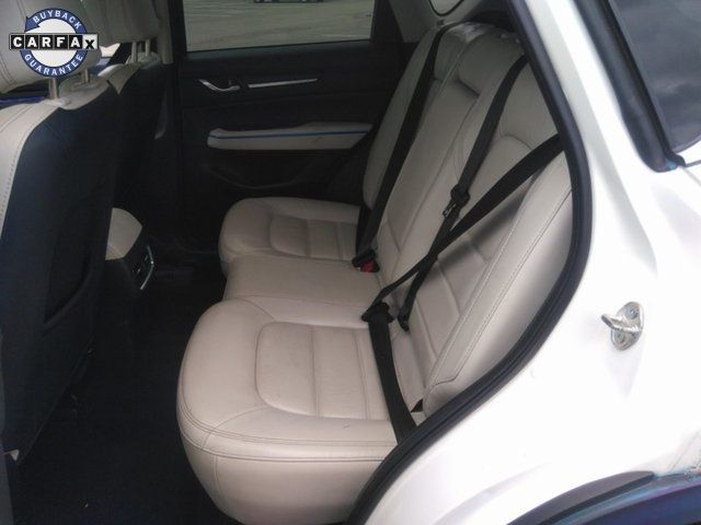 2018 Mazda CX-5 Grand Touring Madison, NC 6