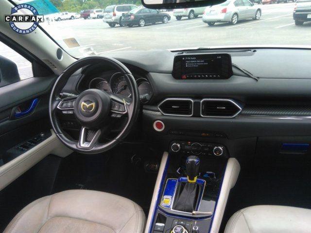 2018 Mazda CX-5 Grand Touring Madison, NC 8