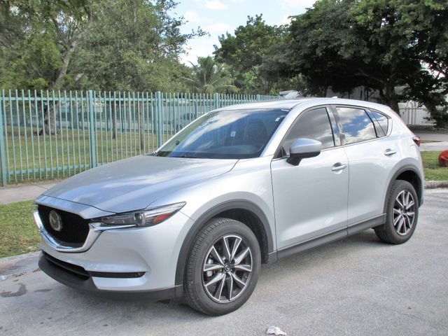 2018 Mazda CX-5 Grand Touring Miami, Florida 0