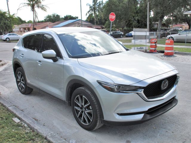 2018 Mazda CX-5 Grand Touring Miami, Florida 5