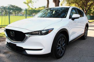 2018 Mazda CX-5 Touring in Miami, FL 33142