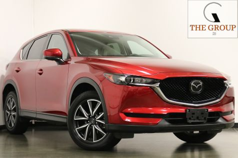 2018 Mazda CX-5 Touring AWD in Mansfield