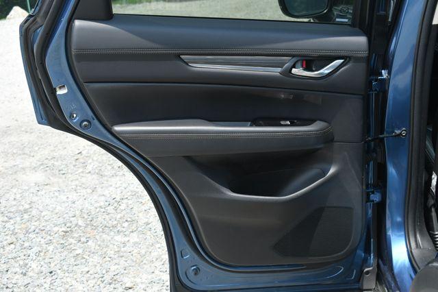 2018 Mazda CX-5 Grand Touring Naugatuck, Connecticut 13