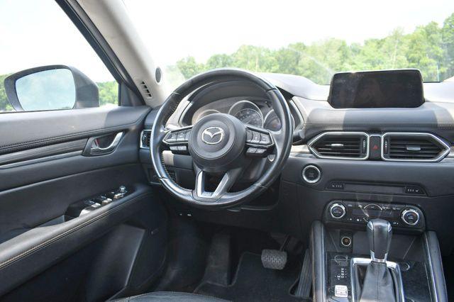 2018 Mazda CX-5 Grand Touring Naugatuck, Connecticut 16
