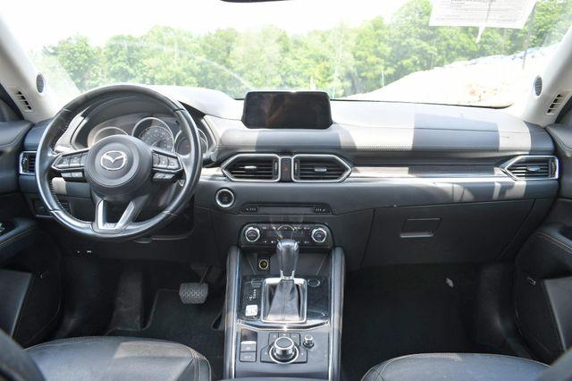2018 Mazda CX-5 Grand Touring Naugatuck, Connecticut 17