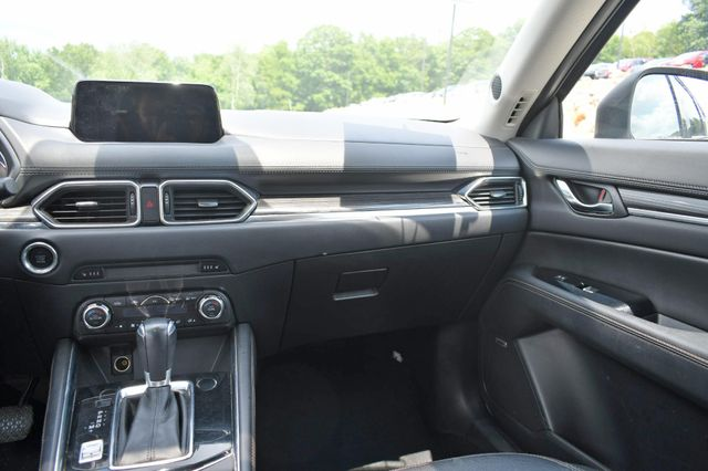 2018 Mazda CX-5 Grand Touring Naugatuck, Connecticut 18