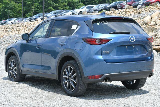 2018 Mazda CX-5 Grand Touring Naugatuck, Connecticut 2