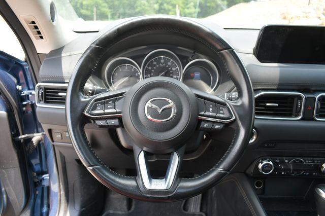 2018 Mazda CX-5 Grand Touring Naugatuck, Connecticut 22