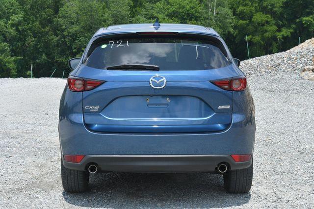 2018 Mazda CX-5 Grand Touring Naugatuck, Connecticut 3