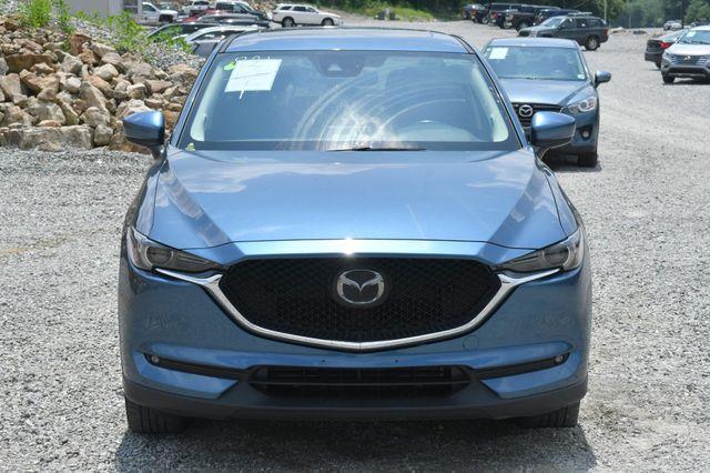 2018 Mazda CX-5 Grand Touring Naugatuck, Connecticut 7