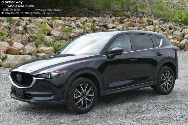 2018 Mazda CX-5 Touring 4WD Naugatuck, Connecticut