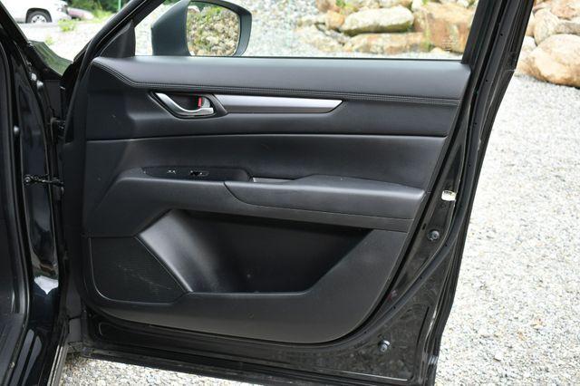 2018 Mazda CX-5 Touring 4WD Naugatuck, Connecticut 11