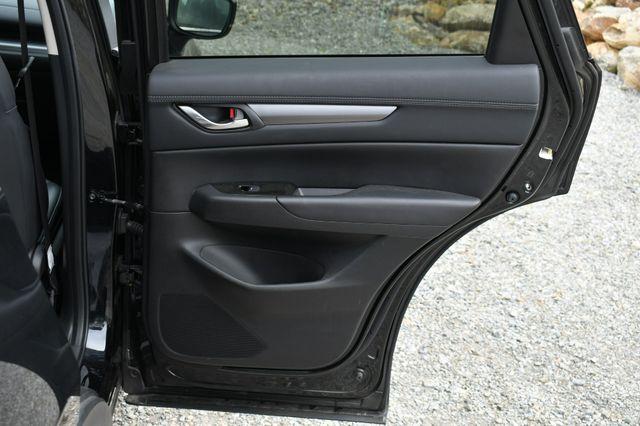 2018 Mazda CX-5 Touring 4WD Naugatuck, Connecticut 12