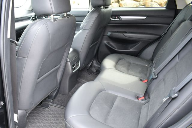 2018 Mazda CX-5 Touring 4WD Naugatuck, Connecticut 14