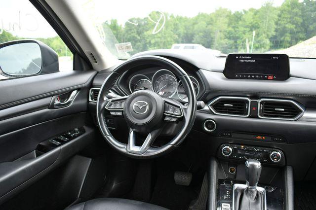 2018 Mazda CX-5 Touring 4WD Naugatuck, Connecticut 15