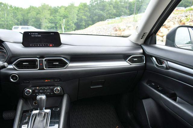 2018 Mazda CX-5 Touring 4WD Naugatuck, Connecticut 17