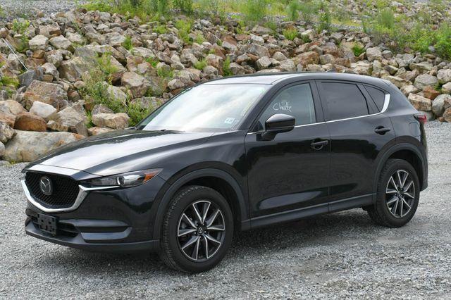 2018 Mazda CX-5 Touring 4WD Naugatuck, Connecticut 2