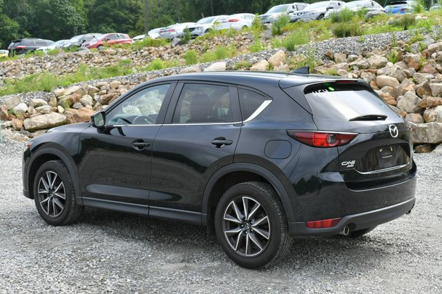2018 Mazda CX-5 Touring 4WD Naugatuck, Connecticut 4