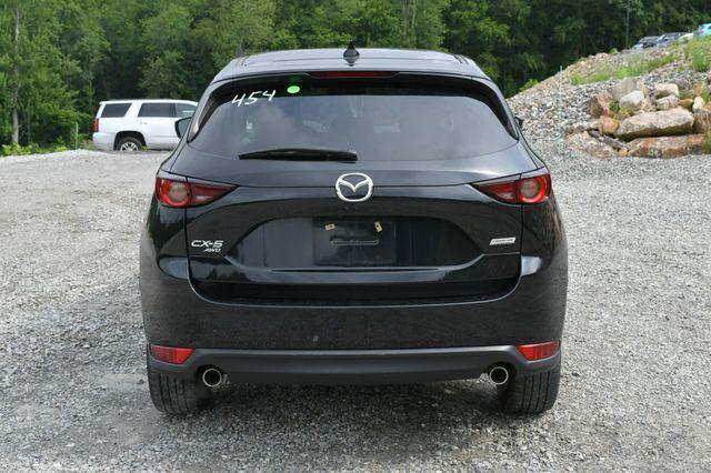 2018 Mazda CX-5 Touring 4WD Naugatuck, Connecticut 5