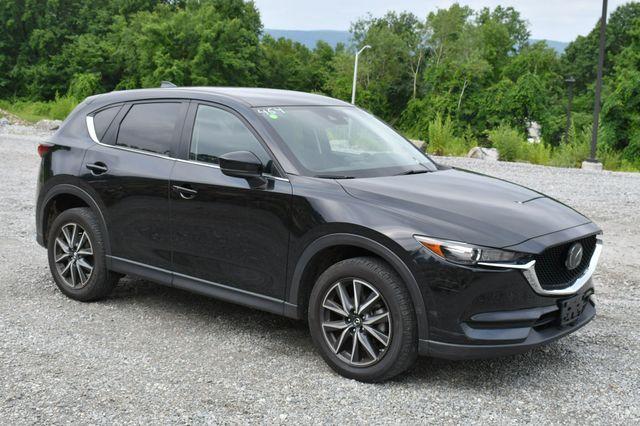 2018 Mazda CX-5 Touring 4WD Naugatuck, Connecticut 8