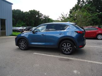 2018 Mazda CX-5 Grand Touring SEFFNER, Florida 12