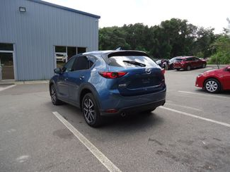 2018 Mazda CX-5 Grand Touring SEFFNER, Florida 13