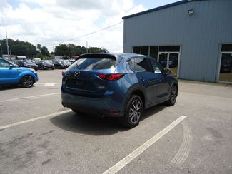 2018 Mazda CX-5 Grand Touring SEFFNER, Florida 16