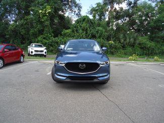 2018 Mazda CX-5 Grand Touring SEFFNER, Florida 8