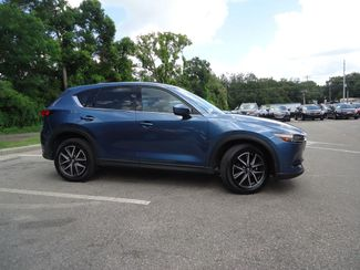 2018 Mazda CX-5 Grand Touring SEFFNER, Florida 9