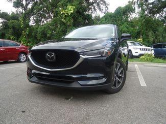 2018 Mazda CX-5 Grand Touring SEFFNER, Florida