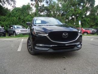2018 Mazda CX-5 Grand Touring SEFFNER, Florida 10