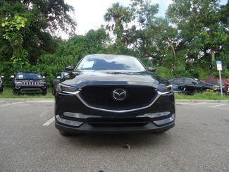 2018 Mazda CX-5 Grand Touring SEFFNER, Florida 11