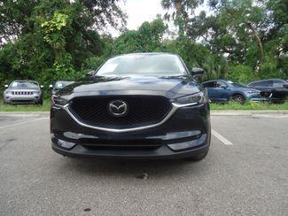 2018 Mazda CX-5 Grand Touring SEFFNER, Florida 7