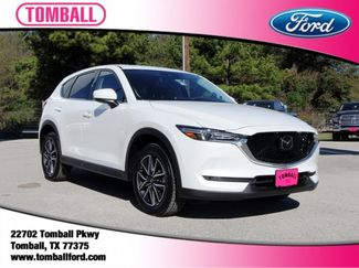 2018 Mazda CX-5 Grand Touring in Tomball, TX 77375