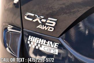 2018 Mazda CX-5 Touring Waterbury, Connecticut 11
