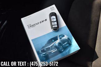 2018 Mazda CX-5 Touring Waterbury, Connecticut 39