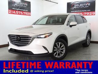 2018 Mazda CX-9 Touring, BACKUP CAM, 3RD ROW SEATS, POWER TRUNKLID in Carrollton, TX 75006