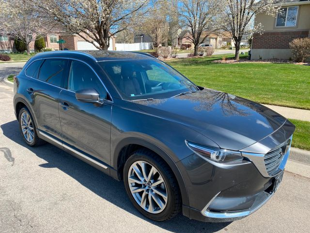 2018 Mazda CX-9 Signature in Kaysville, UT 84037