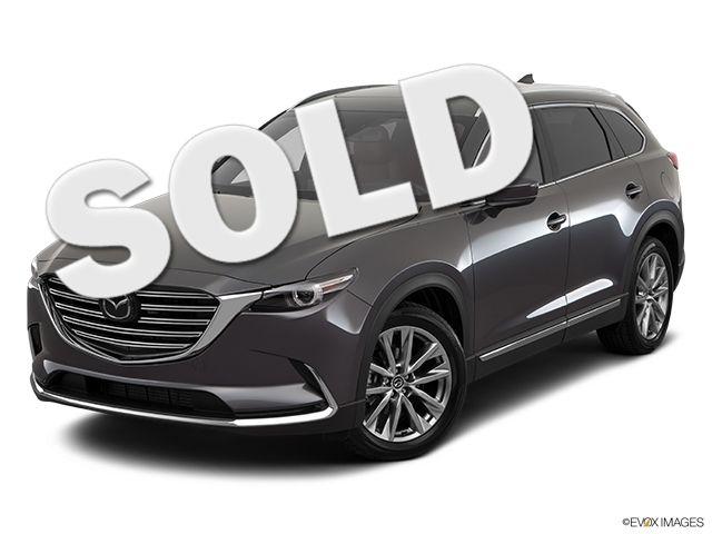 2018 Mazda CX-9 Signature Minden, LA