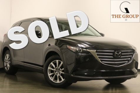 2018 Mazda CX-9 Touring 4WD in Mansfield