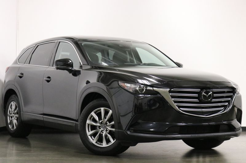 2018 Mazda CX-9 Touring 4WD  city NC  The Group NC  in Mansfield, NC