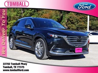 2018 Mazda CX-9 Grand Touring in Tomball, TX 77375