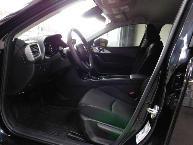 2018 Mazda Mazda3 4-Door Sport in Airport Motor Mile ( Metro Knoxville ), TN 37777