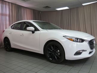 2018 Mazda Mazda3 4-Door Touring  city OH  North Coast Auto Mall of Akron  in Akron, OH