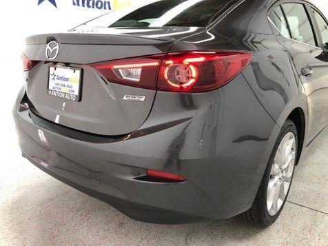 2018 Mazda Mazda3 4-Door Grand Touring   Bountiful, UT   Antion Auto in Bountiful, UT