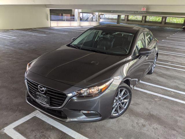 2018 Mazda MAZDA3 4-DOOR TOURING in Campbell, CA 95008